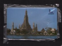 RARE 1 st issue Thailand Lenso phonecard telephone card  #180